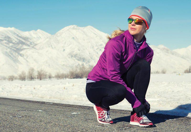 Перчатки, баффы и шапки для бега зимой: обзор самых нужных аксессуаров для холодной погоды