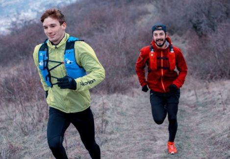 Экипировка и кроссовки для бега Salomon: обзор новой зимней коллекции