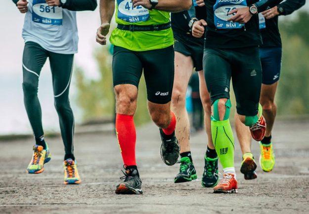 Как выбрать спортивное компрессионное бельё