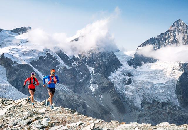 Как подготовиться к забегу с большим набором высоты