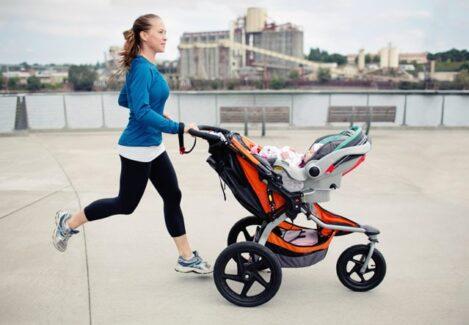 9 правил безопасных тренировок для родителей