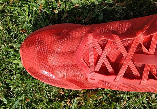S/Lab Phantasm: обзор лёгких скоростных кроссовок Salomon
