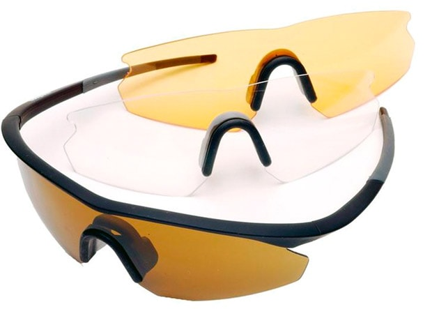 Как выбрать велосипедные очки