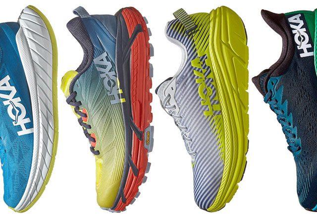 Кроссовки для бега Hoka One One: большой обзор 2021 года