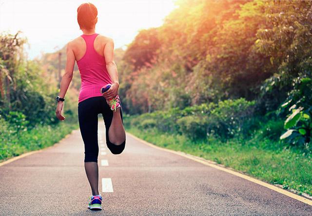 Как бегать при высокой влажности: 7 важных рекомендаций