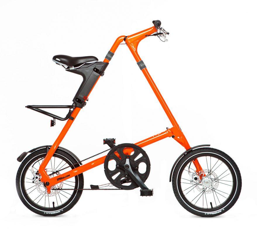 Как улучшить велосипед