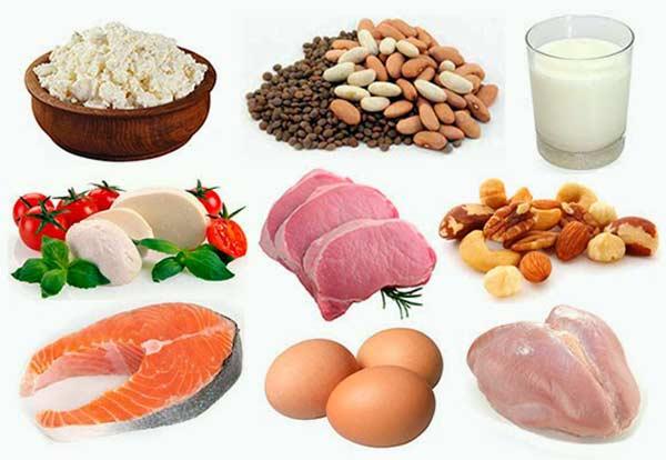 Зачем спортсменам нужен белок в питании