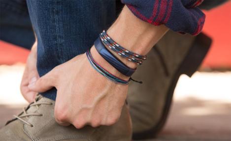 fitness bracelets