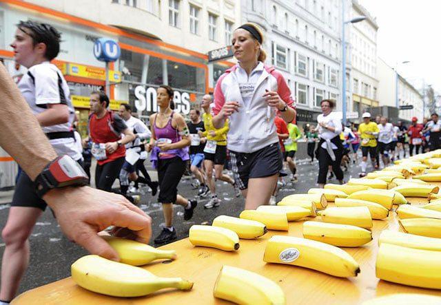 Глюкоза и гликоген: как обезопасить себя от марафонской стены