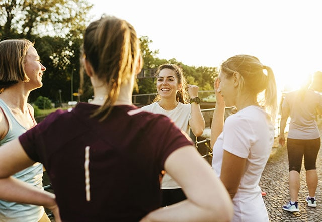 Менструальный цикл и бег: можно ли тренироваться в критические дни