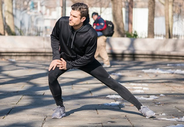 В чём бегать весной: советы для тех, кто хочет тренироваться с комфортом